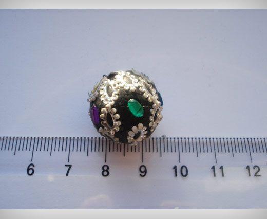Kashmiri Beads KB-138