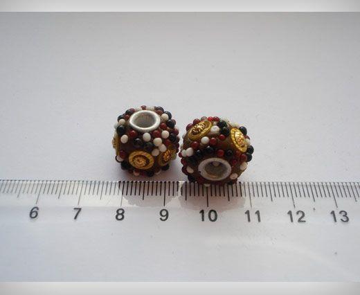 Kashmiri Beads KB-213