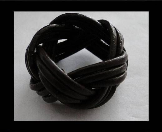 Leather-Ring-Brown