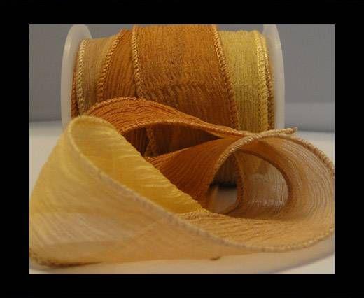 MC-Silk-Ribbon-Yellow Stone