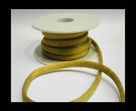 Meshwire-Cotton-Filled-6mm-Gold