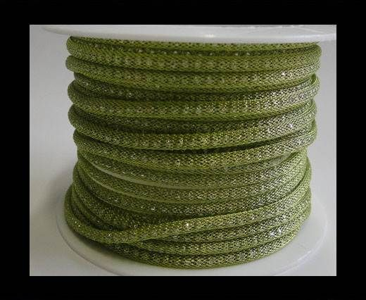 Meshwire-Cotton-Filled-6mm-Green