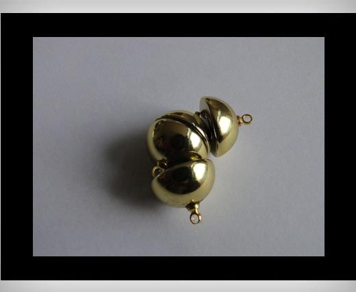 MG-100-Gold -Resin-14mm