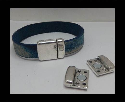 MGL-394 - 12*2mm - Antisilver
