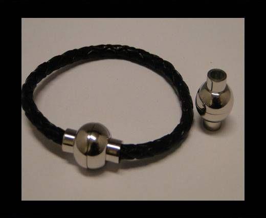 Stainless Steel Locks-MGST-19-4mm