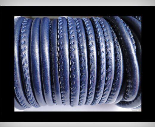 Eco-Nappa 4mm - Dark Blue