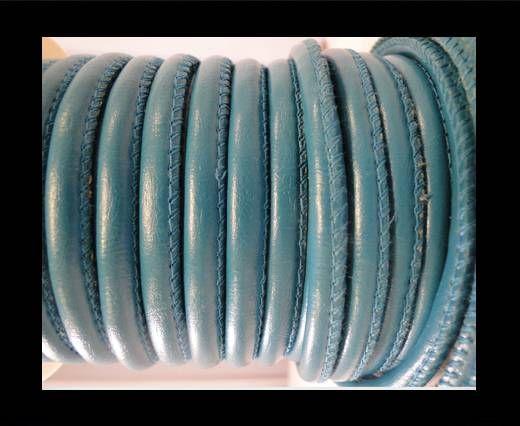 Eco-Nappa 4mm - Turquoise