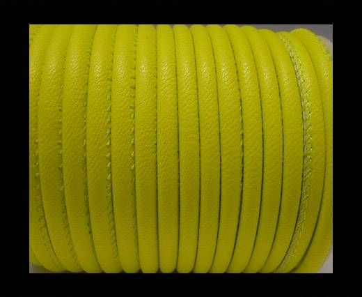 Eco-Nappa 6mm - Neon Yellow
