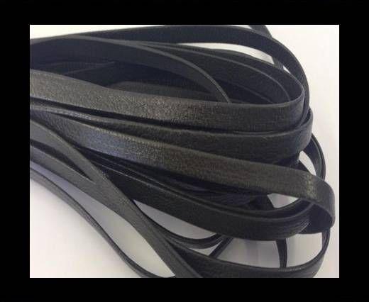 Nappa Leather Flat -olive-5mm