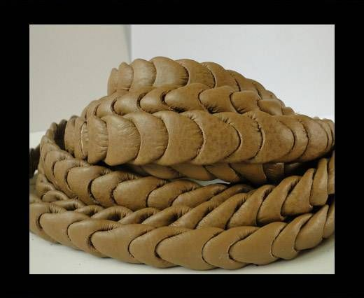 Nappa leather punch style - Saddlery - 14 mm