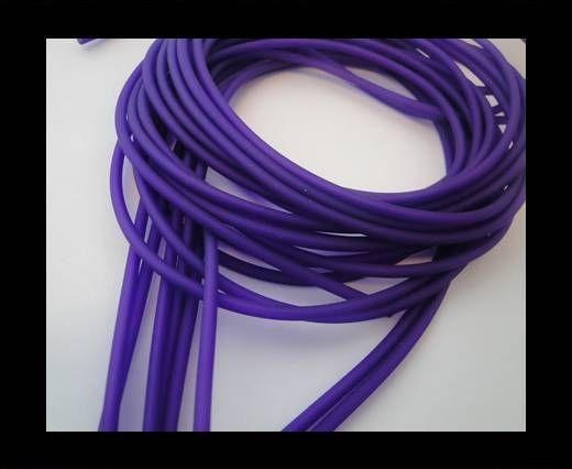 PVC-Round-3mm-Violet