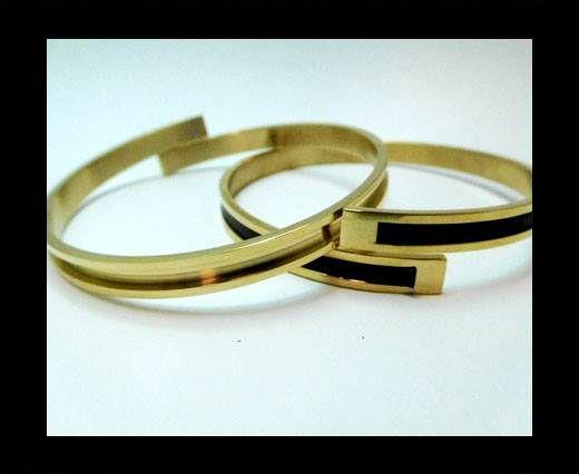 SB 7 - 3mm - Gold