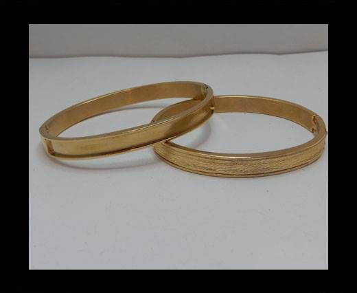 SB 9 - 5mm - Gold