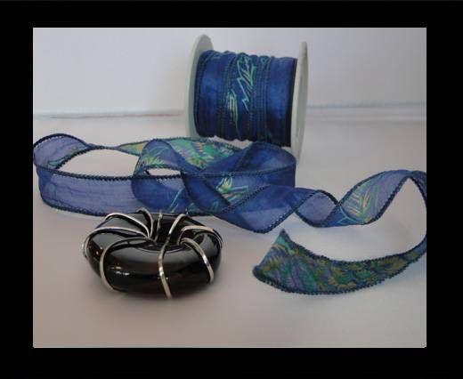 SC-Silk-Ribbon-Blue Clue