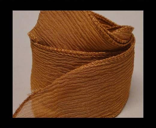 SC-Silk-Taper-Leather Colour Brown