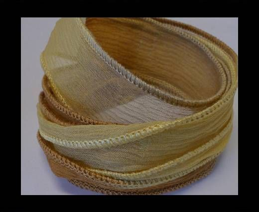 SC-Silk-Taper-Yellow Stone