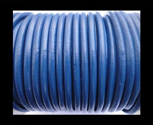 Round Leather Cord SE-R-19-4mm