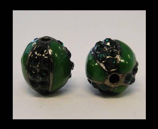 Shamballa-CA-4242 -Antique Green