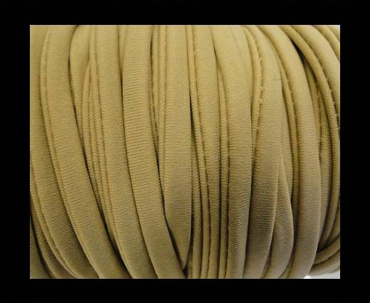 Special fabric cords-4mm-Beige