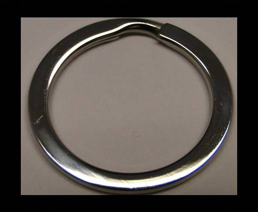 Stainless steel ring SSP-133-32mm