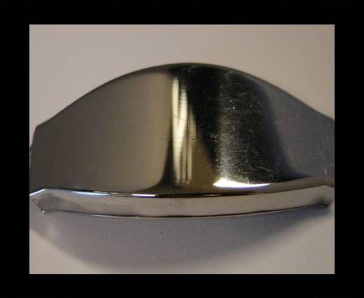 Stainless steel part for bracelet SSP-189