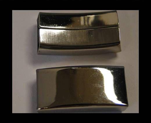 Stainless steel part for bracelet SSP-191