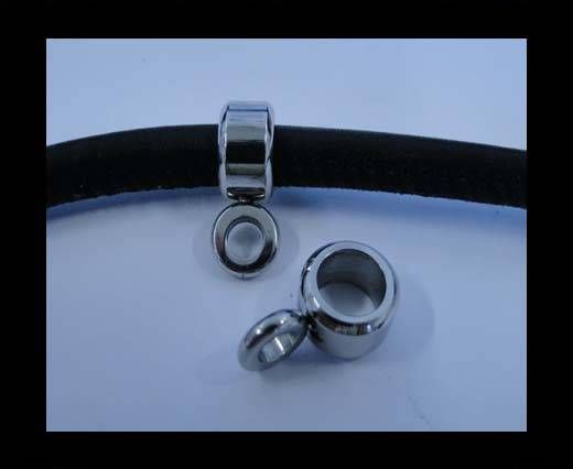 Stainless steel part for leather SSP-238-7MM