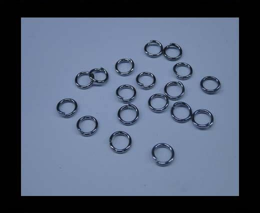 Stainless steel ring SSP-32-1*7MM