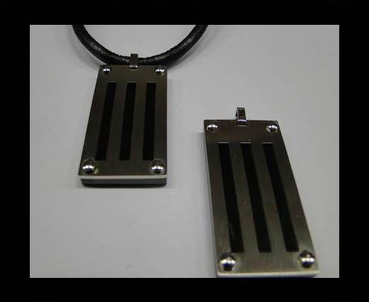 Stainless steel pendant SSP-510