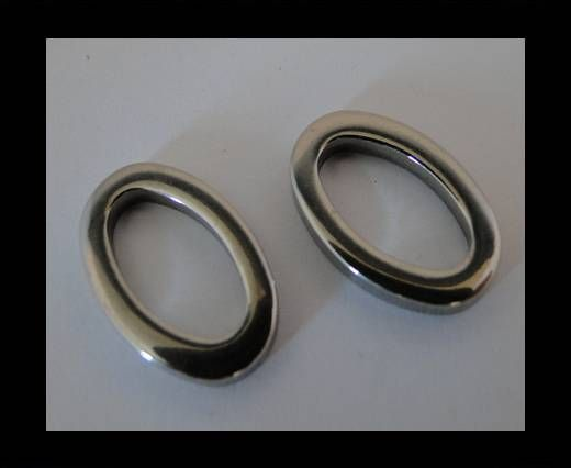 Stainless steel ring SSP-88
