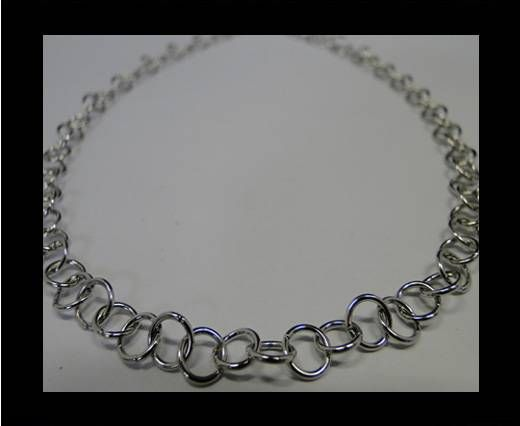 Stainless Steel Chains Number 15