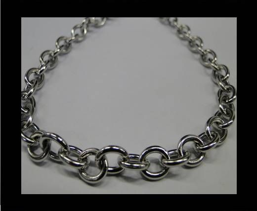 Stainless Steel Chains Number 17
