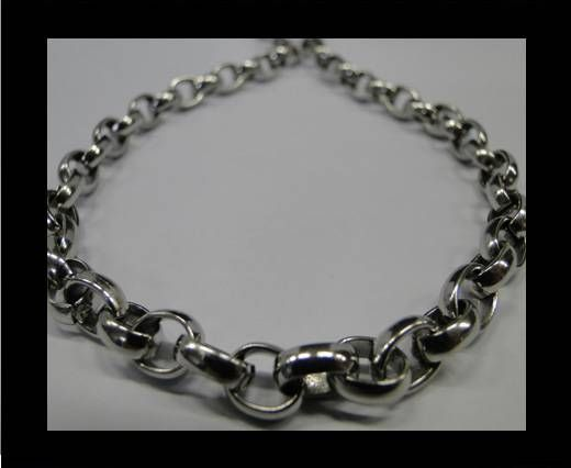 Stainless Steel Chains Number 21