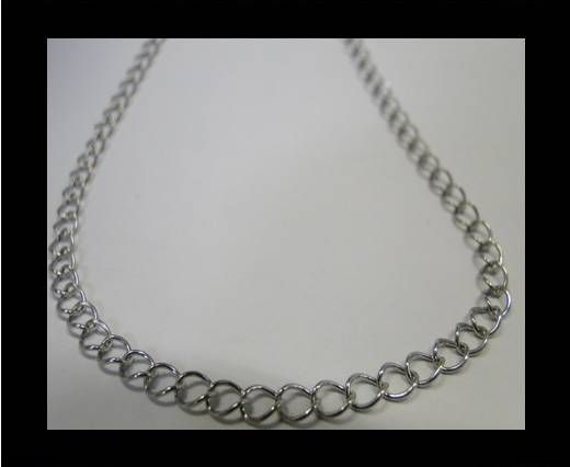 Stainless Steel Chains Number 9