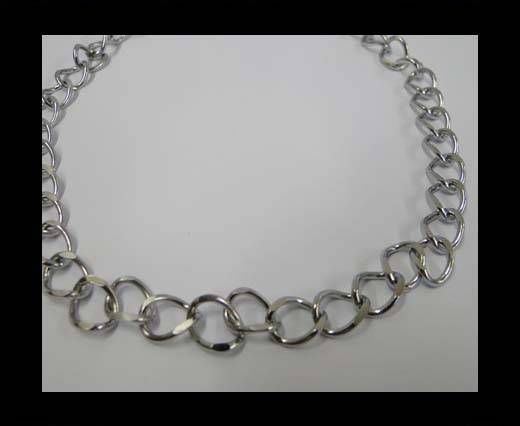 Stainless Steel Chain Item-36-1,4mm Steel