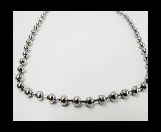 Steel chain item number-32-steel