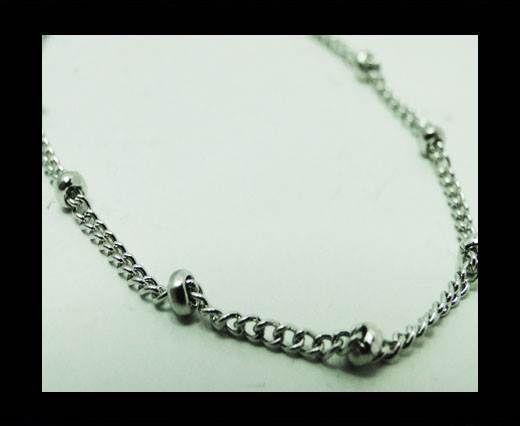 Steel chain item number-35-steel