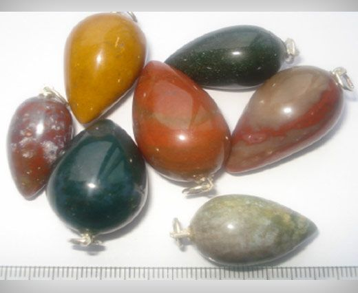 Stone Pendals SS-07