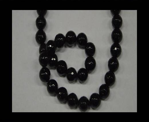 Stones item 5 - 10 mm Black
