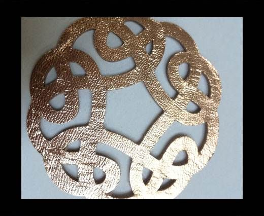 TRIBAL-10cms-style2-ROSE GOLD