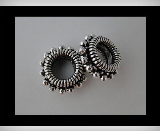 Big hole beads