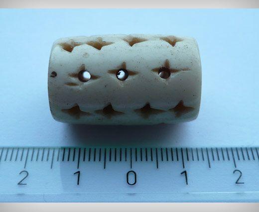 Bone Beads BB-3