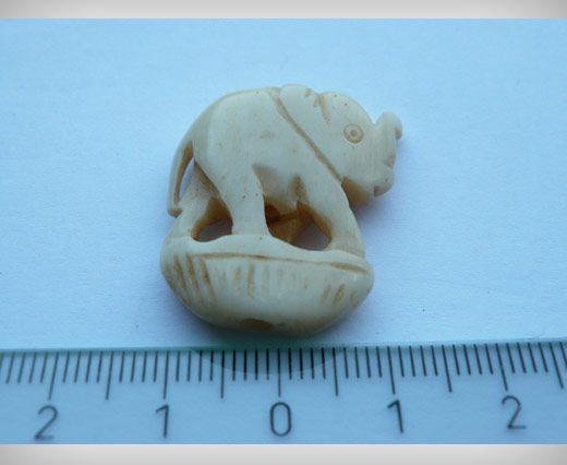 Bone Beads BB-8