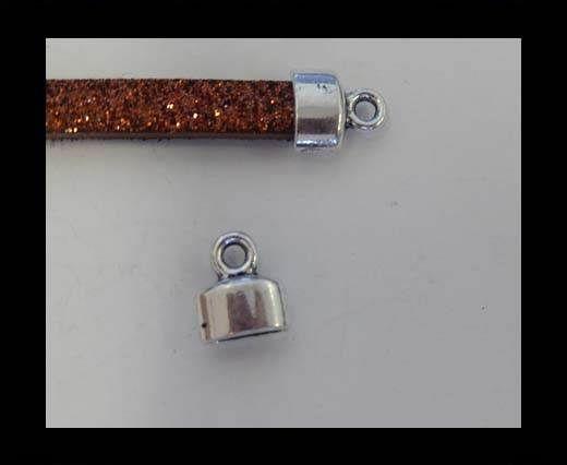 CA-3830-6*2mm-Anti-Silver