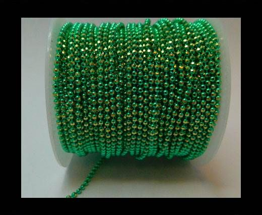 Chain Style 1 - Green