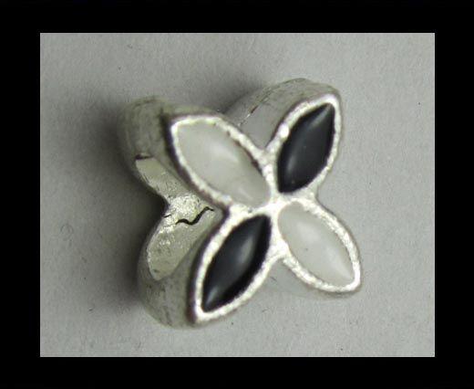 Crystal Big Hole Beads CA-4150