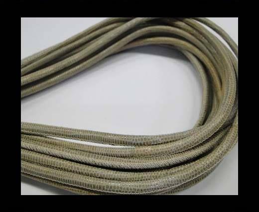 Fine Nappa-Lizard-Style -Light Sand-4mm