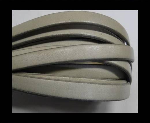 Flat-Light grey-8mm*2mm