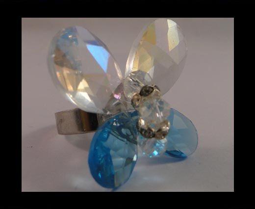 GBJ-Ring-Light Blue