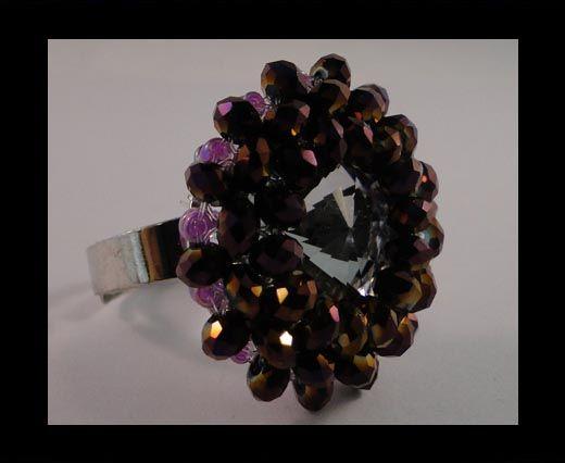 GBJ-Ring-Metallic Bronze